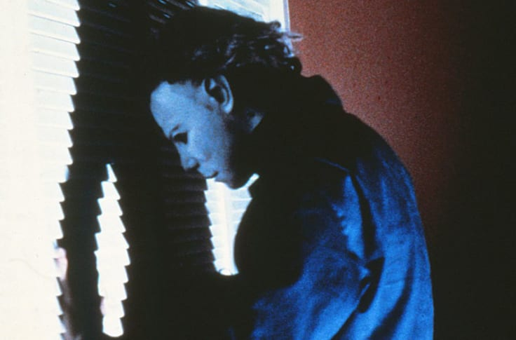 Halloween 2020 How Did Michael Myers Know How To Drive Halloween: Nick Castle explains how Michael Myers learned to drive