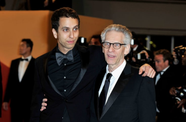 Brandon Cronenberg and Possessor: Like father, like son?