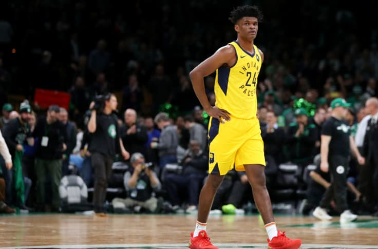 Indiana Pacers Will Alize Johnson Finally Earn A Spot In The Rotation © 2020 copyright kobrand corporation, purchase, ny. indiana pacers will alize johnson