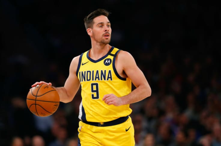 Indiana Pacers Season Review: Point Guard T.J. McConnell