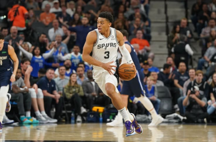 San Antonio Spurs: What Keldon Johnson should focus on in the offseason