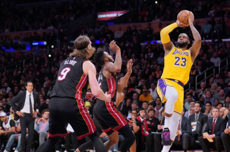 Matchups Miami Heat Injuries Innately Brings More Shooting Into Lineup