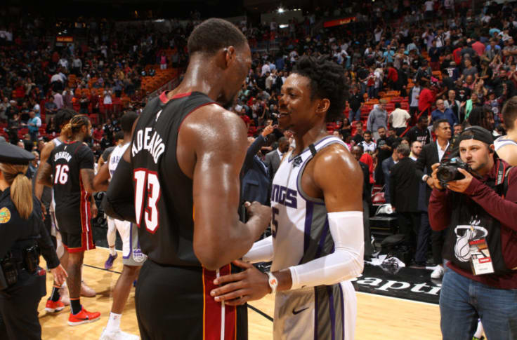 Overtime Dominance Has Been A Key To The Miami Heat S Success