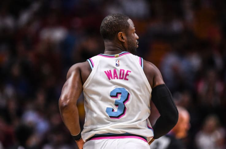 The Miami Heat Turn The Jersey Game On It S Head Once Again
