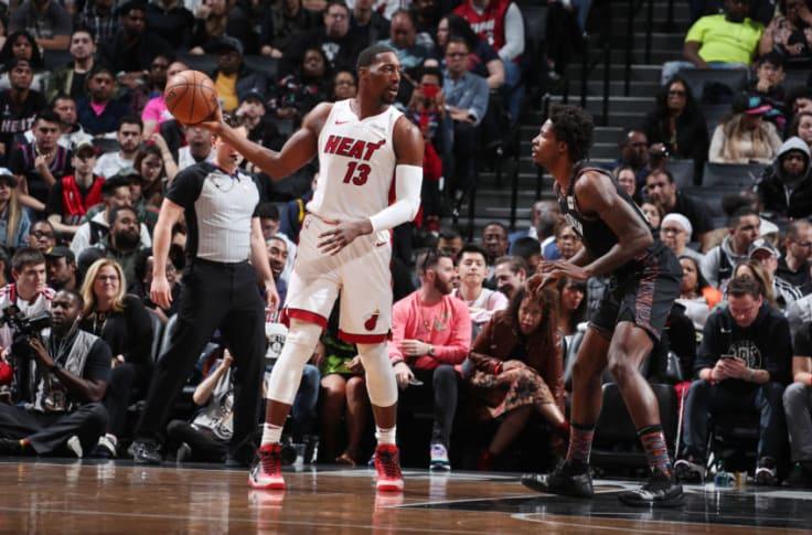 Miami Heat Bam Adebayo Season Grade And Recap