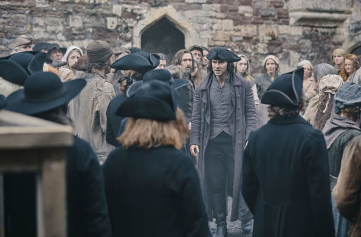 Poldark Christmas Episode 2020 When will Poldark Season 5 premiere on PBS Masterpiece?
