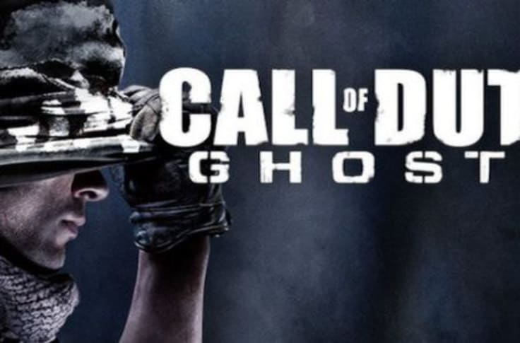 Rumor Call Of Duty Ghosts 2 On The Way