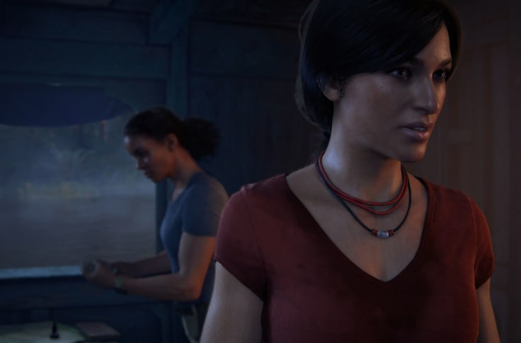 Uncharted The Lost Legacy Costs 40 Releases August 22
