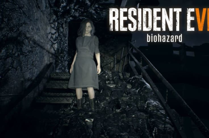 Resident Evil 7 Announced For Nintendo Switch With One Hell Of A Catch