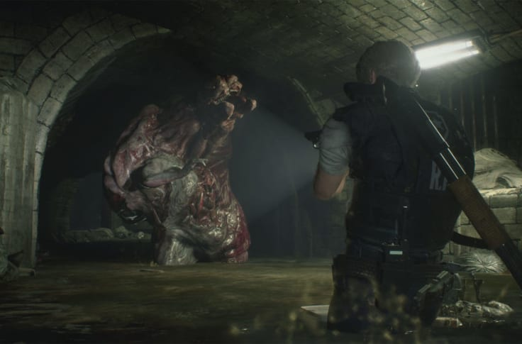 Why Resident Evil Is Still A Success Over Two Decades Later