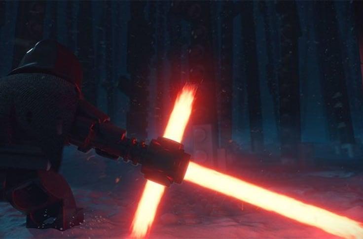 Lego Star Wars The Skywalker Saga Looking Ahead To 2020