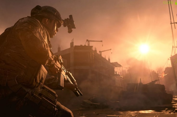 When Will Call Of Duty Modern Warfare 2 Remastered Release On
