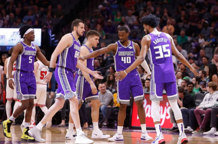 Predicitons - Sacramento Kings: What Are The Options Now That Marvin Bagley Is Out?