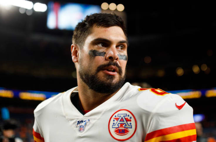 Matt Moore Chad Henne And A Difficult Decision At Chiefs Quarterback