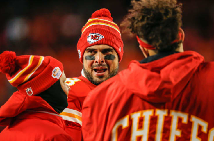 Reading The Tea Leaves On The Kansas City Chiefs Quarterback Moves