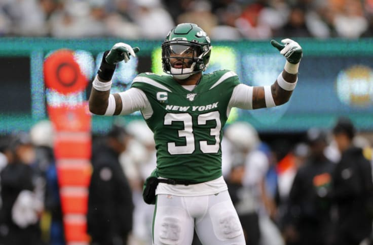 Jamal Adams Trade Rumors Jets Expected To Stand Pat