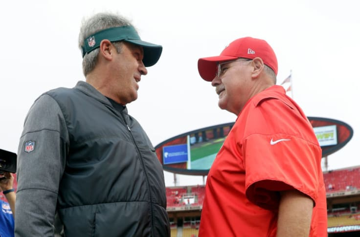 Doug Pederson Could Be A Candidate To Return To Chiefs After All