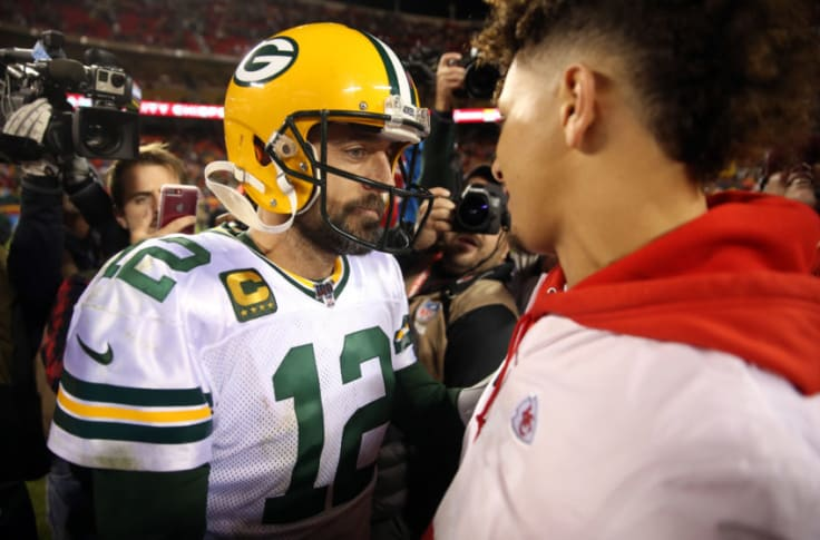NFL Week 1 Power Rankings: Chiefs, Packers among the best