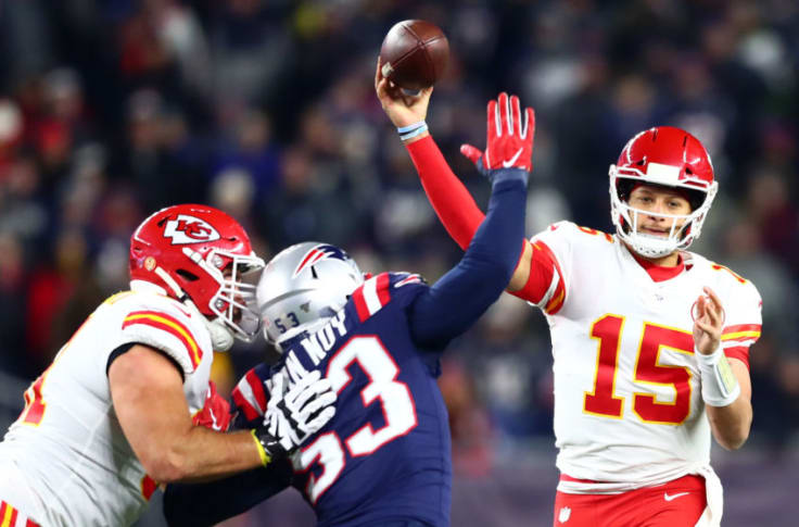 Chiefs vs. Patriots: Why the offense will thrive in Week 4