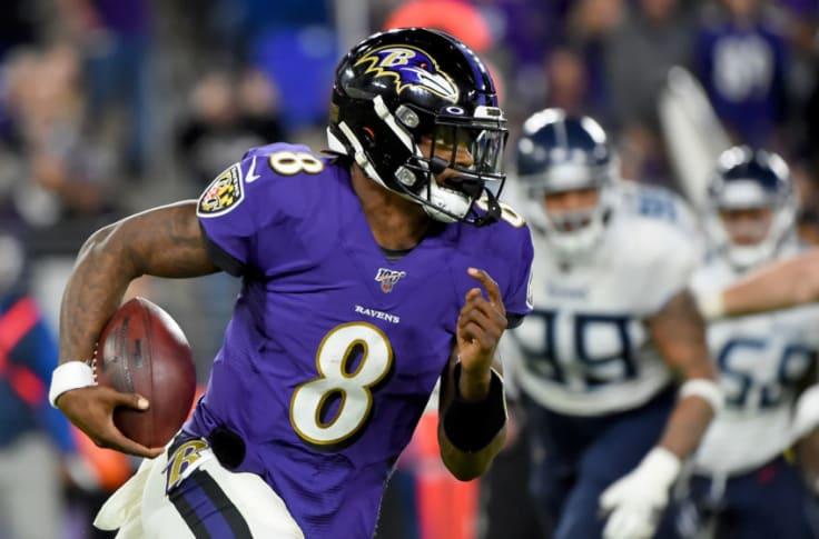 Nfl Media Picks Week 3 Experts Divided Over Chiefs Vs Ravens