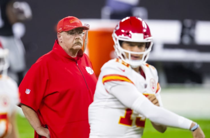 Browns Vs Chiefs Betting Odds Lines Advice For Divisional Round