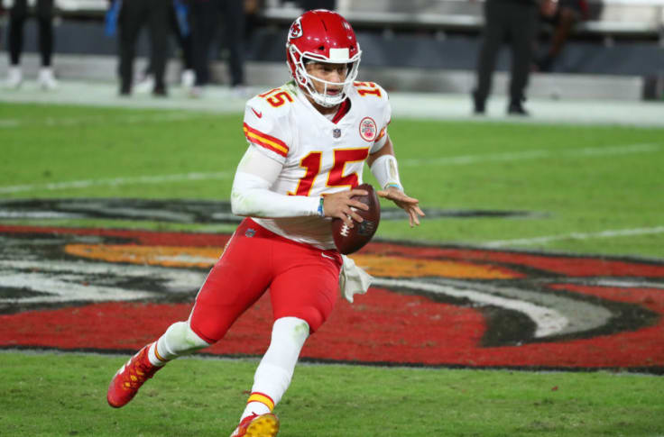Browns vs Chiefs Preview