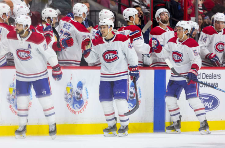 Montreal Canadiens Vs Buffalo Sabres Preview Time Tv Live Stream