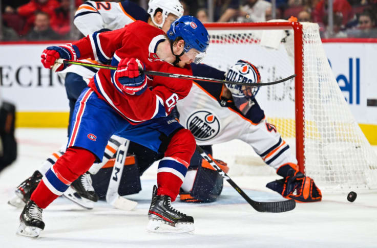 Canadiens Lose 8th Straight Game For Second Time This Season