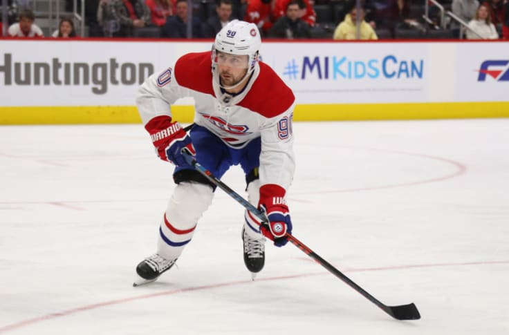 Canadiens Offence Anemic Would Be Norm If Tomas Tatar Traded