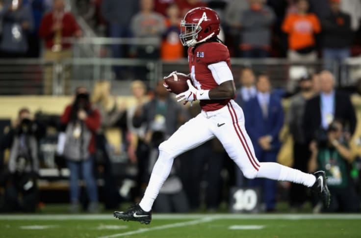 Alabama football will rely upon the class of 2017 for leadership in 2019