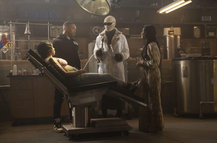 Doom Patrol Season 2 Episode 7 Review Dumb Patrol