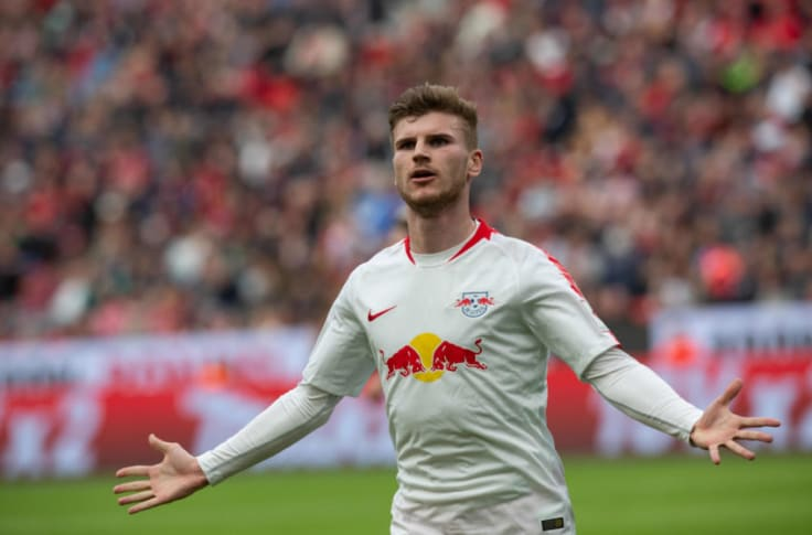 Bayern Munich Ceo Remains Coy About Timo Werner Interest