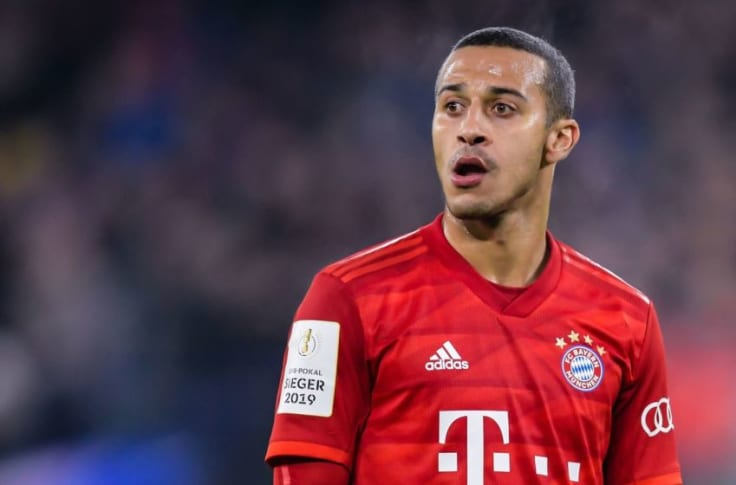 Bayern Munich midfielder frustrated with DFL's decision