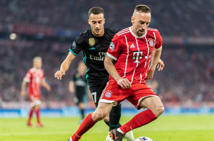 Real Madrid Vs Bayern Munich Second Leg Collective Preview Page 2