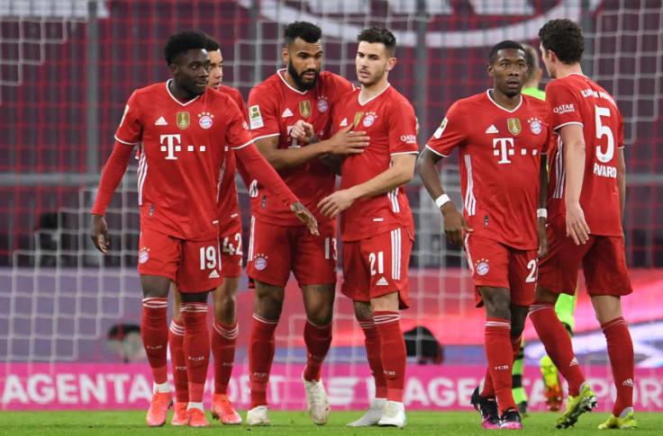Bayern Munich Can Clinch Bundesliga Title Against Mainz
