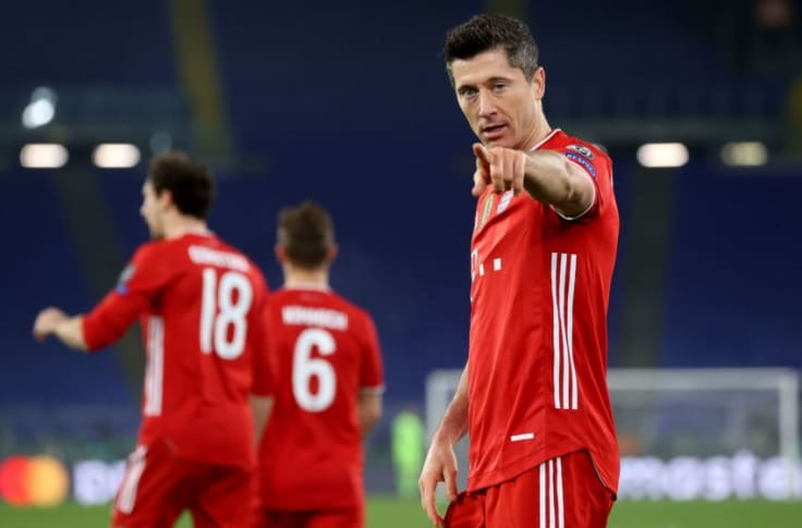 Bayern Munich Three Things To Watch For In Home Match Against Ku00f6ln