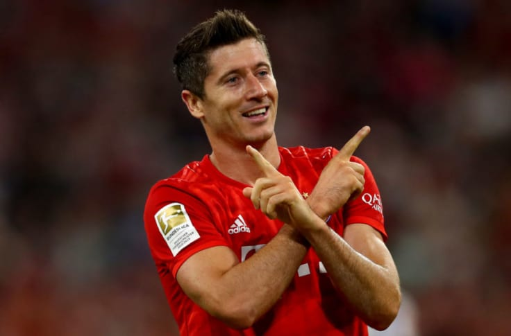 Prediction: Borussia Dortmund vs Bayern Munich Preview, Team News, Line-ups and Dream 11 team