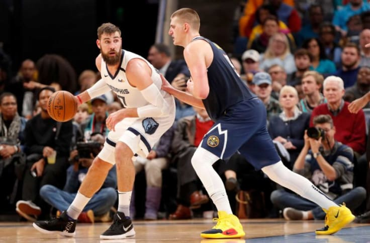 3 reasons why Memphis Grizzlies vs. Denver Nuggets will be a great game