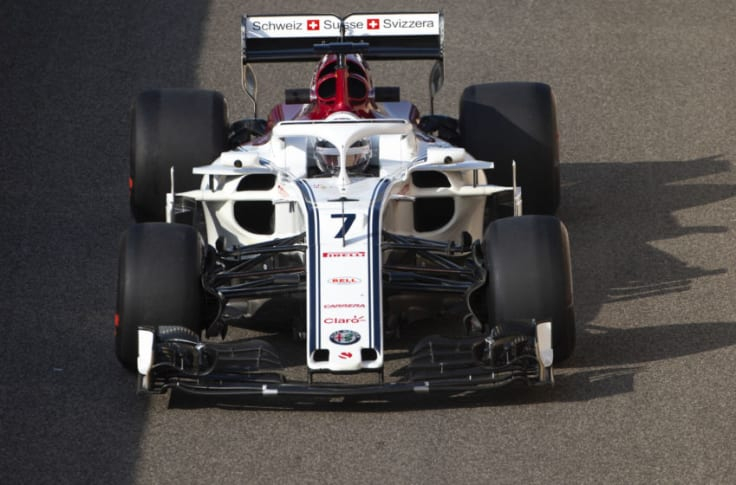 Formula 1 Sauber Renamed Alfa Romeo Racing Ahead Of 2019 Season