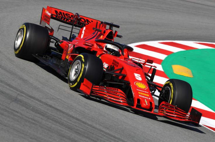 Formula 1 Sebastian Vettel S Ferrari Departure Is Only The Beginning