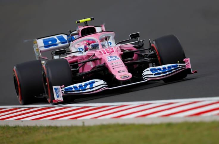 Formula 1 Aston Martin S 2021 Sebastian Vettel Decision Is Inevitable