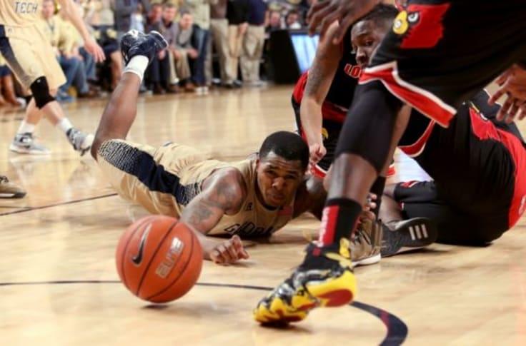 Louisville Basketball Georgia Tech Live Game Thread
