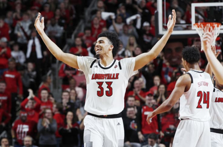 Louisville Christmas 2020 Play Merry Christmas Card Nation: Why Louisville basketball will win