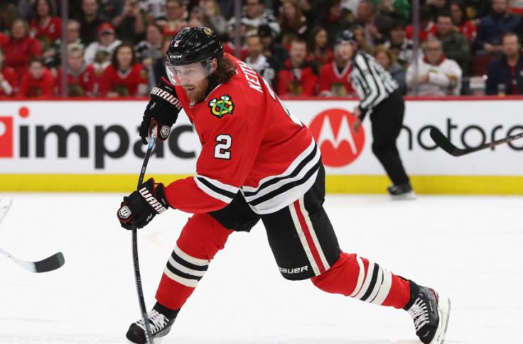 Hockey Chicago Blackhawks Photo Picture