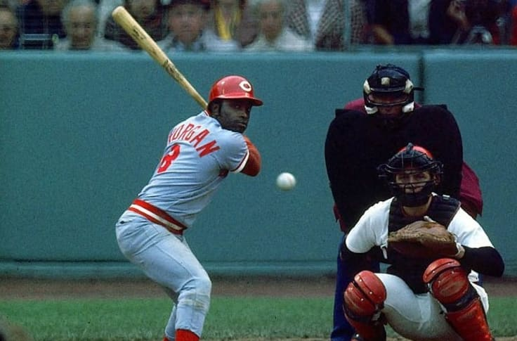 Best Cincinnati Reds Ever: Joe Morgan v. John Franco