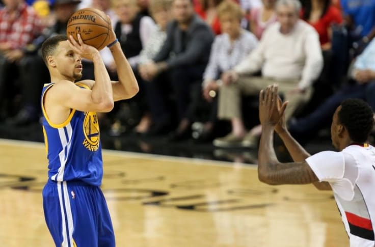Warriors Vs Trail Blazers Game 5 Live Stream And Preview
