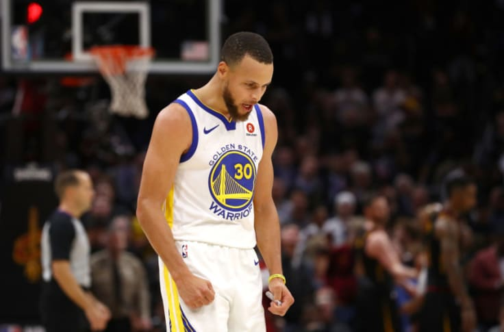 Golden State Warriors 15 Best Sharpshooters Of All Time