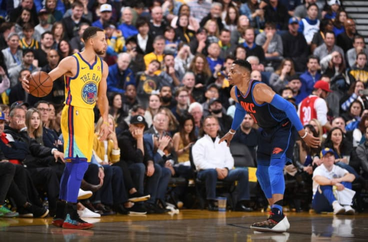 golden state warriors can learn from okc thunder golden state warriors can learn from
