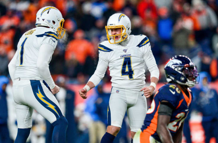 La Chargers Five Overrated And Underrated Madden 21 Rankings