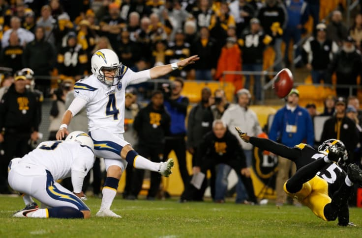 Los Angeles Chargers Grading 2019 Special Teams Unit
